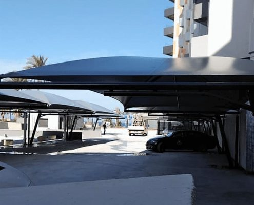 marquesina-parking